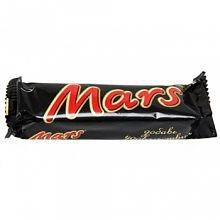 шок. бат.Марс 50г/36